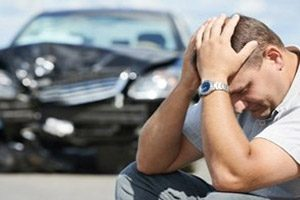 Spring Houston Auto Accidents