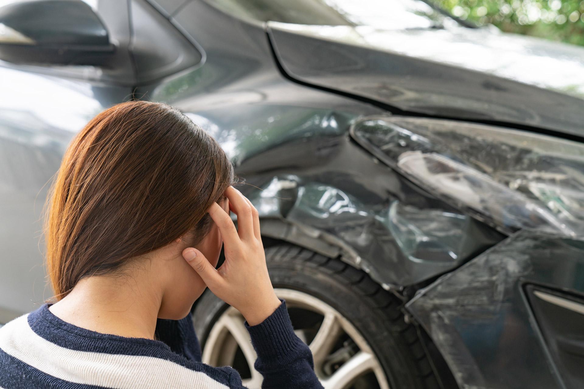 Spring Houston Auto Accidents