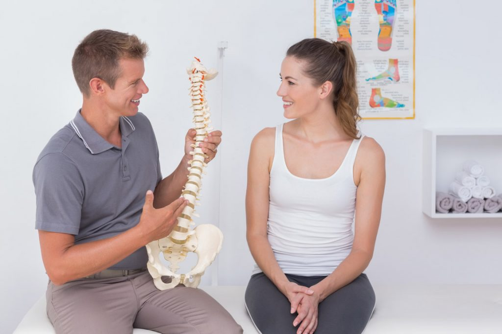 Houston TX chiropractor blue cross
