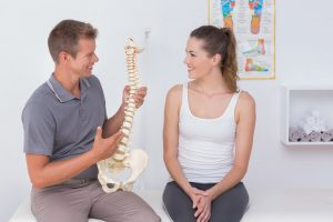 Spring TX anthem chiropractic providers