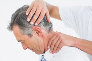 Spring Houston Neck Pain Small
